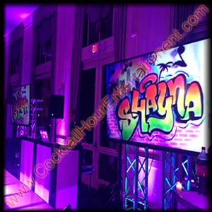 airbrush graffiti