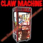 florida cocktail hour entertainment claw machine skill crane
